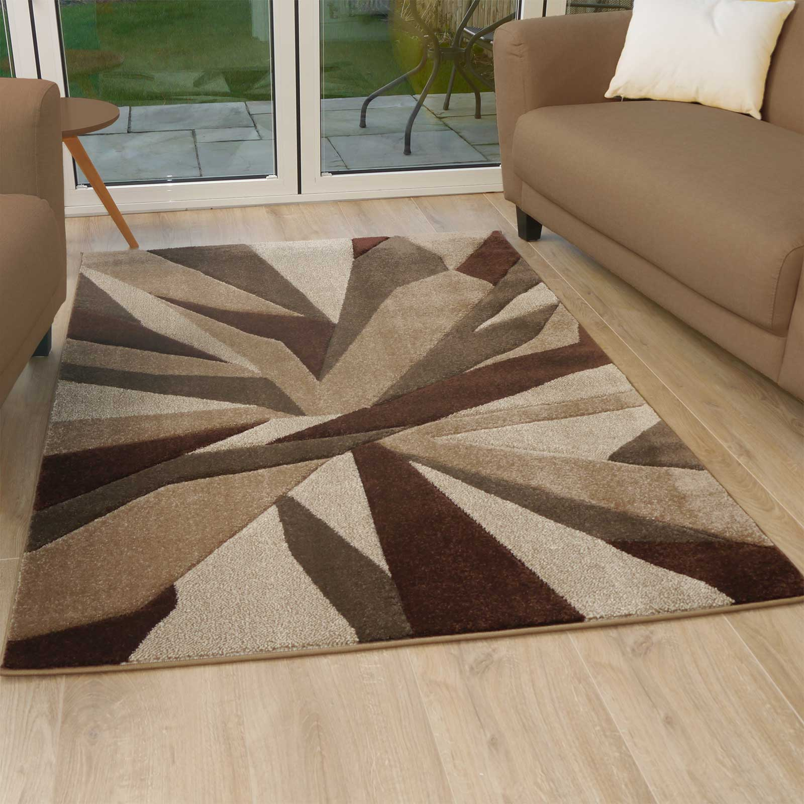 Do It With Contemporary Style Rugs