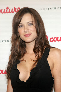 Danneel Harris-Ackles photo