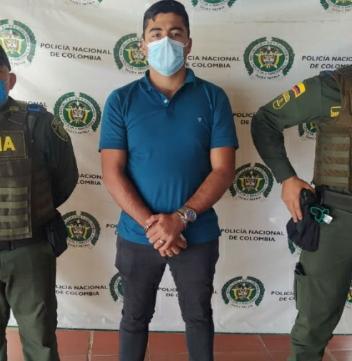 """Cayó nuevo jefe de """"Los Pachencas"""""""