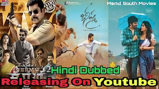 Upcoming South Hindi dubbed movies 2019