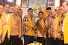 Silaturahim PKS-Golkar, Sohibul: Ada Peluang Kerjasama di Pilkada 2020
