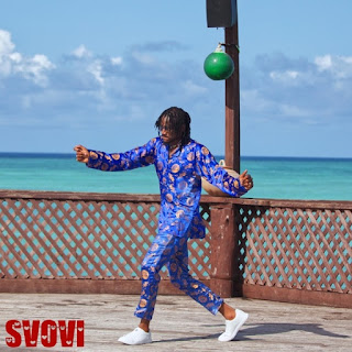 Jah Prayzah - Svovi [Download] 2021