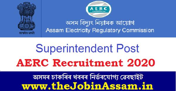 AERC Recruitment 2020
