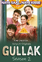 Gullak Season 2 Hindi 720p HDRip