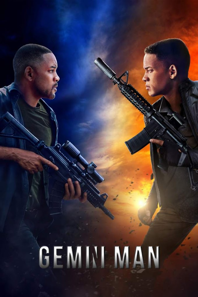 Movie: Gemini Man (2019)