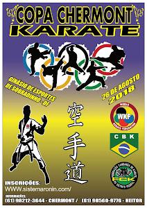 Copa Chermont de Karate