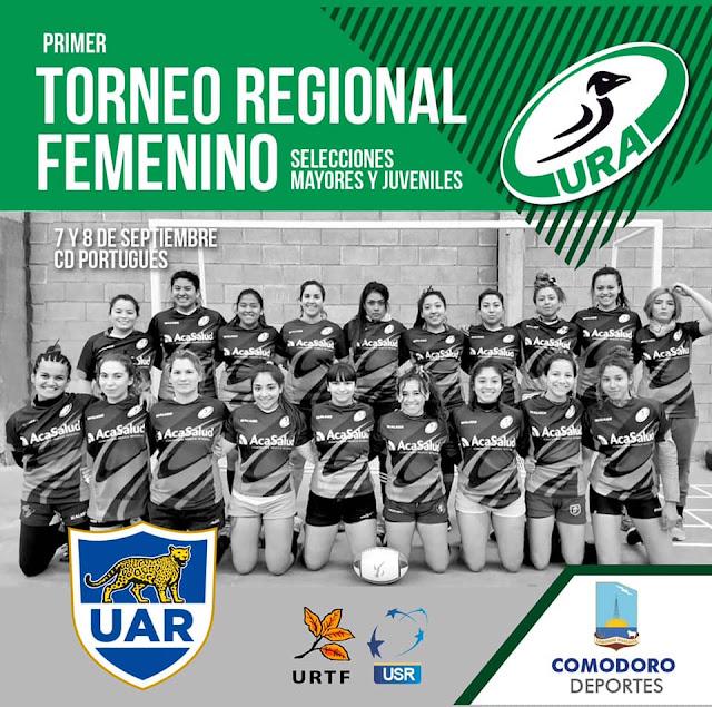 Así se juega el Torneo Regional Femenino