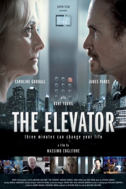 The Elevator: Three Minutes Can Change Your Life (2013) ταινιες online seires oipeirates greek subs