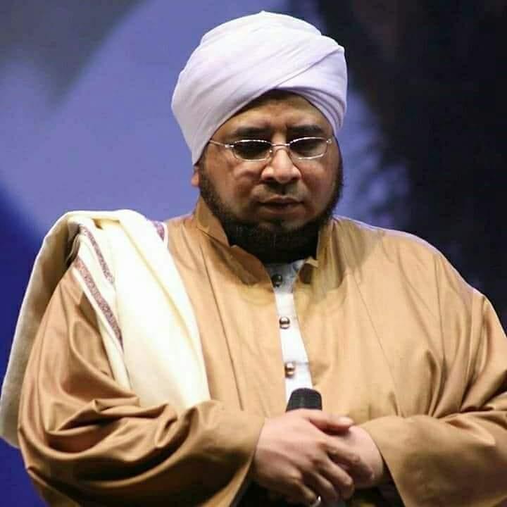 Karomah Dakwah Lembut Habib Munzir Al Musawa