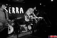 Elías Serra en Boite Live