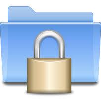 Ukloniti zaštićeni folder, Ubuntu trikovi
