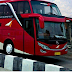 Bus Baru Agra Mas 0500R 1836 SHD