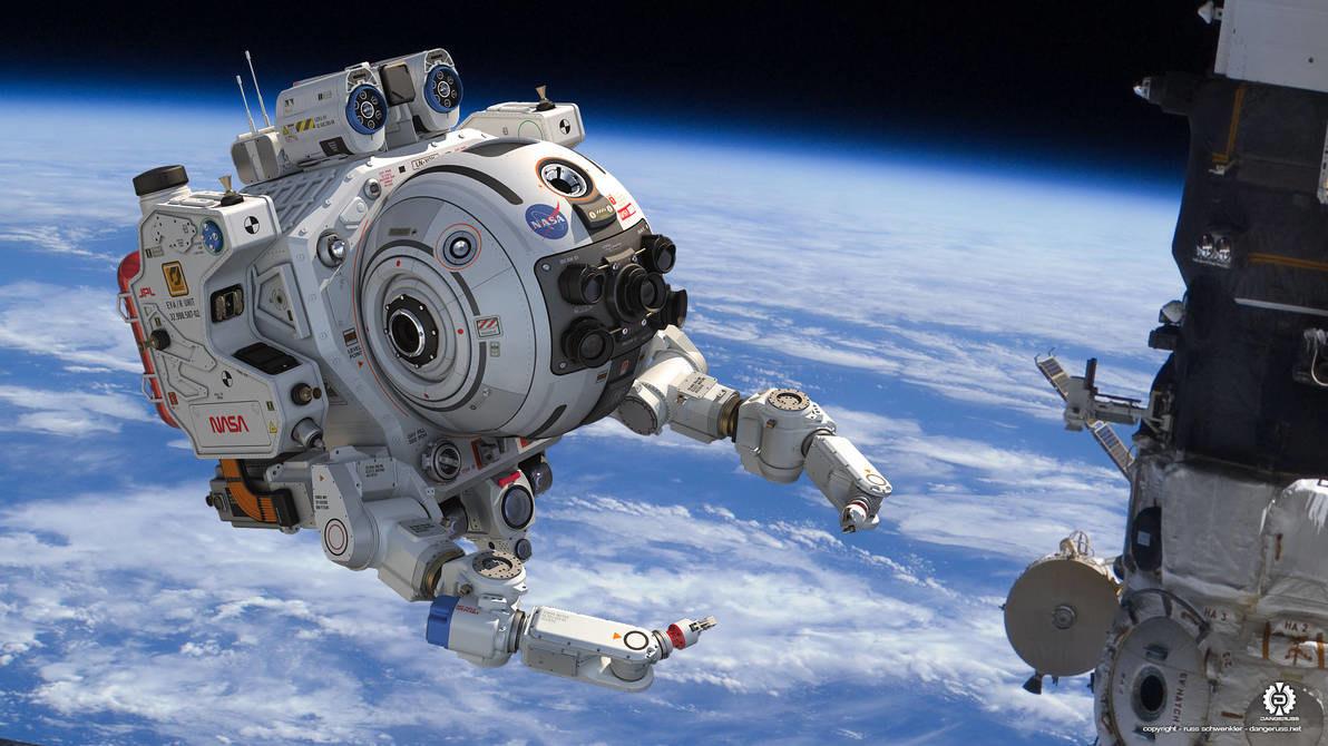 PickNik awarded NASA SBIR Phase 2 for in-orbit robot autonomy
