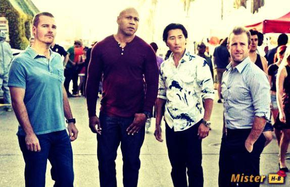 NCIS: Hawaii Season 18