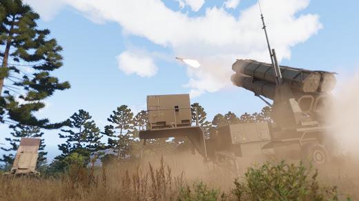 Arma 3 Jets DLC ボーナス コンテンツ