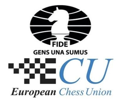 Declaración conjunta de la FIDE y la ECU sobre COVID-19