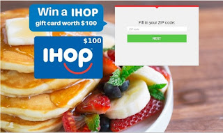 can you use ihop gift card at applebee's