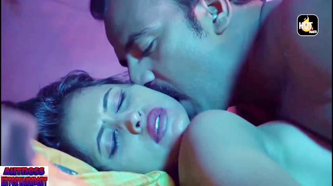 Surbhi Tandan, Kamal Poonam Yadav, Varsha Pandey, Riya SIngh Rajpoot sexy scene - Beauty Killer s01ep01,02 (2020)