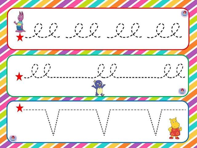 fichas-aprender-trazos-grafomotricidad