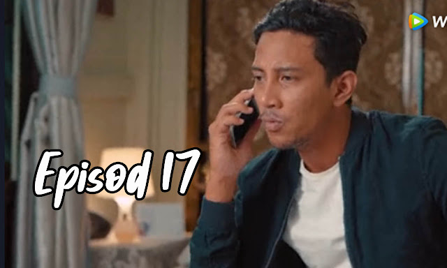 Drama Tak Sempurna Mencintaimu Episod 17 Full