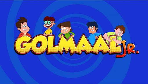 GOLMAAL.JR NEW EPISODES IN TAMIL