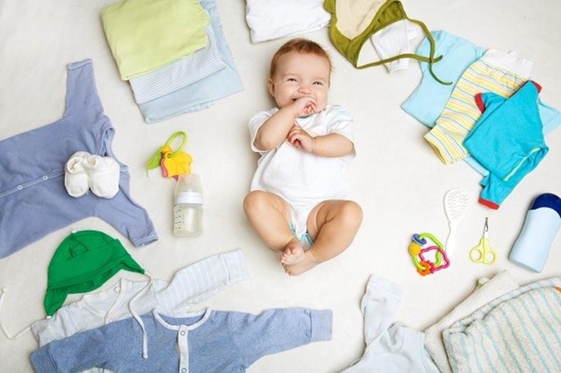 Bebek Kıyafeti Alırken Dikkat Edilmesi Gerekenler