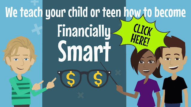 Funancial Freedom; Rethink Money for Teens; How Teens can make Money; Teens Making Money
