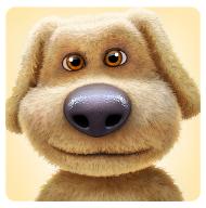 Talking Ben the Dog Mod Apk