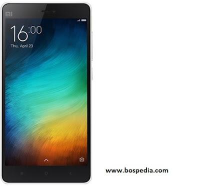 Harga dan Spesifikasi Xiaomi Mi 4i Terbaru 2016