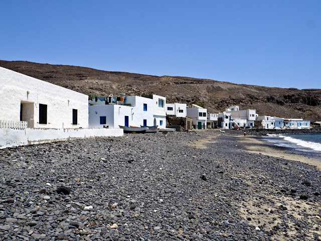 Pozo Negro Fuerteventura