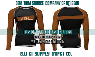 Academy brown ranked rash guards ; rash guards; custom rash guards; rashies,  academy rash guards; printing rash guards; sublimation rash guards; bgs rash guards; jiujitsu; jits; club rash guards; ranked rash guards; jiujitsu rash guards; jits rashguards