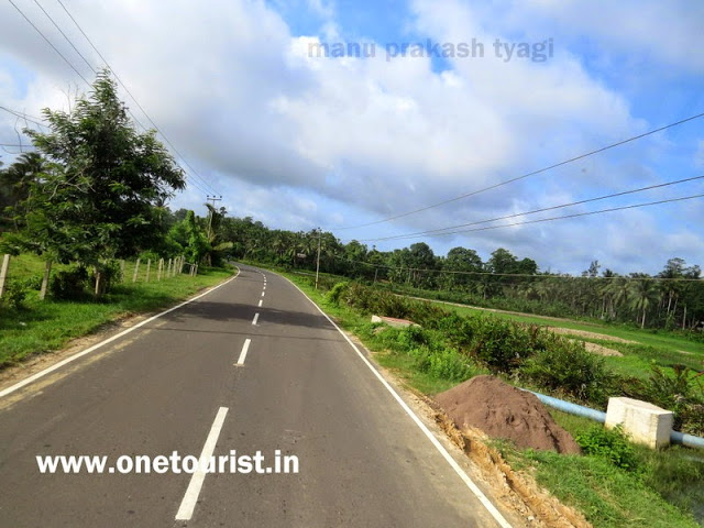 port blair to baratang island
