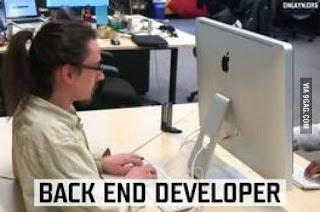 apa itu back end developer