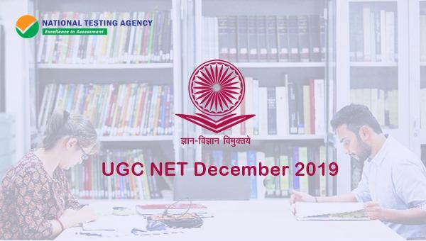 NTA UGC-NET Exam 2019: Notification, Dates, Eligibility, Apply Online