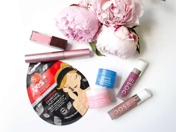 Friday Five. Beauty Favorites