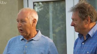 Alan Titchmarsh and Jim