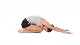 benefits of balasana