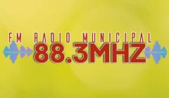 Radio Municipal San Martín 88.3 FM