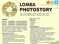 Lomba Photostory Nasional 2019 di UNPAD
