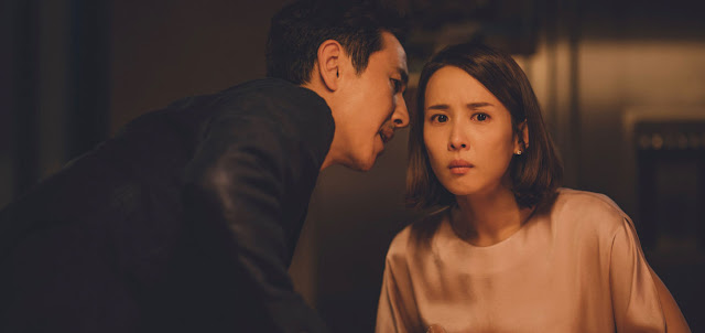 Cho Yeo-jeong Lee Sun-kyun Bong Bong Joon-ho | Parasite