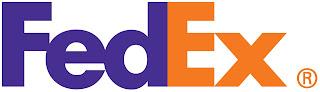 Desain logo Fedex