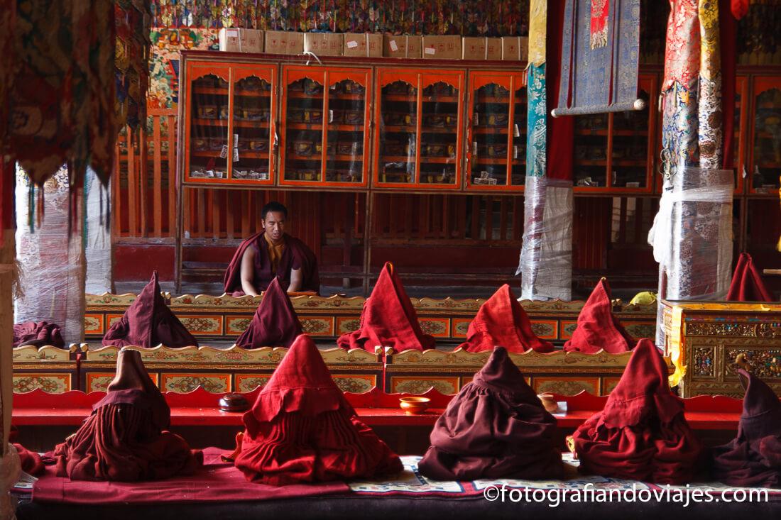 Monasterio de Tradruk