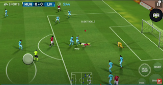 Download FIFA 21 For Android