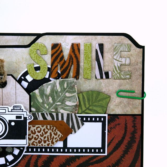 Jungle Life_File Folder Picture Book_Ginny Nemchak_Aug 14_03