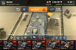 Tips Main World of Tanks Blitz Destroyer JPanther