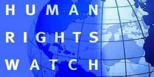Human Rights Watch hace llamado a Chile para una reforma policial