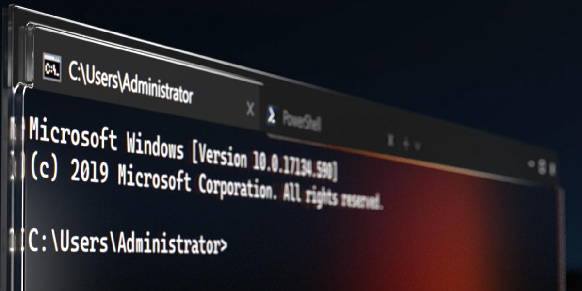 Windows Terminal sta per ottenere la GUI delle Impostazioni