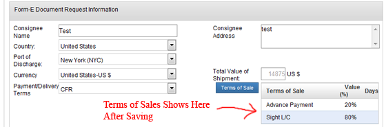 Term-of-Sales-in-Form-E
