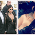 Did Kim get her $1million push presen? Kim debuts diamond choker she asked Kanye for before welcoming son