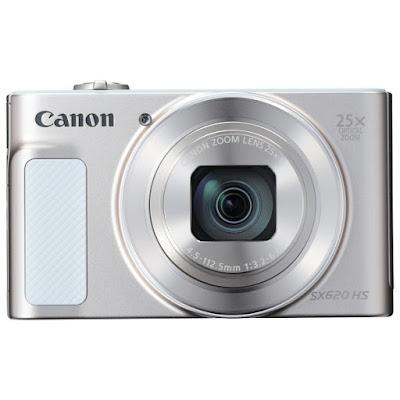 Canon Digital Camera PowerShot SX620ソフトウェアのダウンロード